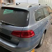Volkswagen Passat b7 Львов