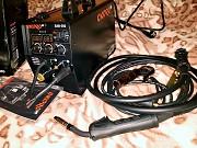 Зварювальний напівавтомат інвенторний DNIPRO-M MIG/MMA(SAB-310) Светловодск