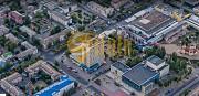 Здание гостиницы в г. Бердянск Бердянск