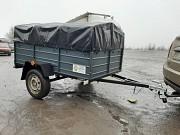 Купить прицеп новый автомобильный Днепр-2013 по акционной цене! Доставка по Украине недорого Лебедин