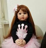 Силиконовая коллекционная Кукла Reborn Светловодск