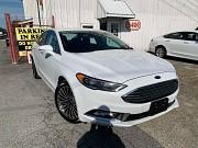Ford Fusion SE Sport Луцк