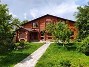 Продається житловий будинок зі зрубу в районі вул.Коновальця Ивано-Франковск