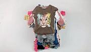 Лот 01-0637, Дитячий мікс, бейбіки H&M, вага 5 кг Киев