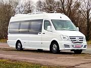 302 Микроавтобус Mercedes Sprinter VIP 2018 Киев