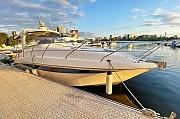 Аренда катера яхты Silver Craft 37 Киев