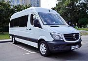 310 Микроавтобус Mercedes Sprinte Киев