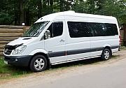 311 Микроавтобус Mercedes Sprinter NEW Киев