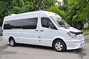 313 Микроавтобус Mercedes Sprinter на свадьбу Киев