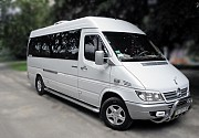 314 Микроавтобус Mercedes Sprinter заказать Киев