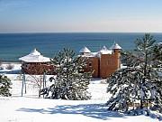 Продается коммуна у моря. Ильичёвск