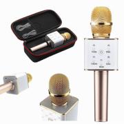 Безпровідний микрофон караоке Q7 Gold: Киев