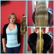 Продати волосся в Новомосковську Новомосковск