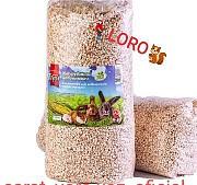 Наполнитель для домашних любимцев ЭКО кукурузный Николаев
