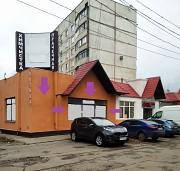 Аренда помещения с отдельны входом 90 м2 под Магазин, отделение Банка, Сферу услуг Харьков