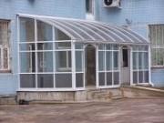 Ремонт пластиковых и алюминиевых окон и дверей, ролет Киев Киев