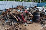 Приймаємо металобрухт. Пункт прийому металобрухту Киев