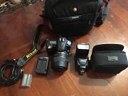 Фотоаппарат Nikon d 90 вспышка Nikon SB-700 Запорожье