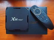 Продам ТВ приставку X96 Max Plus (4/64 Gb) Краматорск