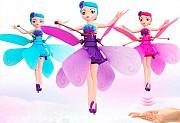 Летающая кукла фея Flying Fairy,Игрушки Киев