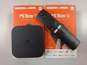 Продам Android Смарт Приставку Xiaomi Mi box S 2/8G с голосовым управлением Краматорск
