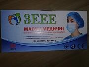 Маски медичні Ивано-Франковск