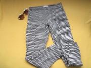 Укороченные штаны,брюки,р.С,Италия,Vicolo Пирятин