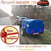 Купить прицеп легковой новый одноосный Днепр-2013 (2м)и другие модели прицепов л Белая Церковь