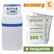 Фильтр комплексной очистки воды Ecosoft FK 1018 CAB CE MIXC Киев
