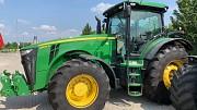 трактора John Deere 8430 330л.с. и John Deere 8335R 335л.с. PowerSift. вып Полтава