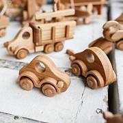 Деревянные игрушки на заказ. Киев