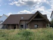 Продам дом из сруба в Буче на 20 сотках земли . Буча