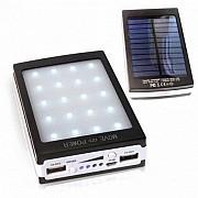 УМБ солнечное зарядное устройство Power Bank 90000 mAh sc-5 Киев