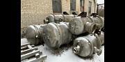 закупаем теплообменники из нержавеющих и легированных сталей Запорожье