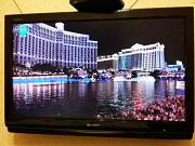 Продам цветной телевизор SHARP (model: LC-32D44E-BK) Мариуполь