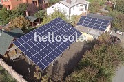 "Солнечная электростанция на 30 кВт ""под ключ"" Кривой Рог"