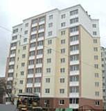 Здається хороша 1-на квартира в новому будинку на Шолом-Алейхема! Бровары