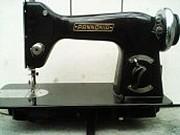 продаю ножную швейную машинку PANNONIA Николаев