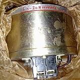 Электромагнитный регулятор подачи топлива РК-2Д Сумы