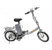 Электровелосипед складной Volta Стрит 250 Б\У Мелитополь