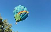 Полет на воздушном шаре Птички арендовать воздушный шар Киев