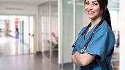 Работа медсестрой в частной клинике Угледар