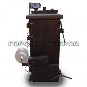 Продам твердотопливный пиролизный котел 20 кВт. Краматорск
