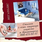 Стильна квартира в центрі Краматорск