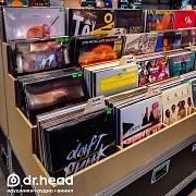 Продам свою большую коллекцию виниловых пластинок разного жанра (300шт) Харьков