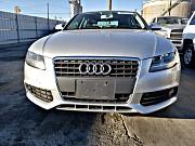 Audi A4 Premium Луцк