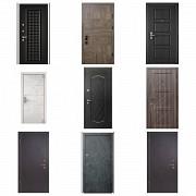 Входные бронированные двери от ПРОИЗВОДИТЕЛЯ. Одесса