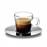 Набор Nespresso - чашка и блюдце из коллекции VIEW LUNGO. Киев