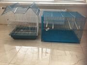 продам клетки для попугаев Винница