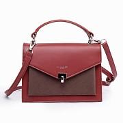 Корпусная сумочка на замочке Житомир